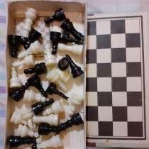 Шахматы Малютка, в Новосибирске