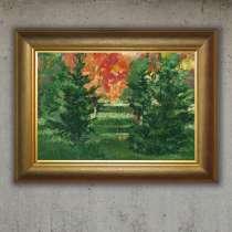 Продам картину, в Новосибирске