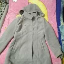 Пальто демисезонное для девушки 44-46 размера, в Самаре