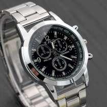 Новые, кварцевые, наручные часы, в Омске