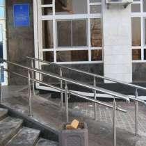 Удобные пандусы для Барнаула, в Барнауле