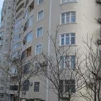 3-комнатная квартира с ремонтом в Баку, в г.Баку
