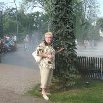 Ольга, 59 лет, хочет познакомиться, в Санкт-Петербурге