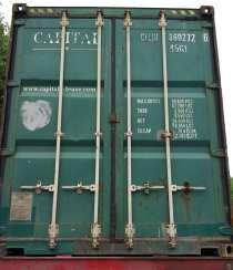 Продаю 40ф. контейнеры, в наличии в Тюмени, в Екатеринбурге