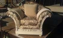 Ремонт и перетяжка мягкой мебели любой сложности, в Краснодаре