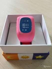 Часы детские Smart watch q50, в Москве