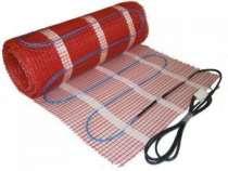 Теплый пол под плитку - нагревательные маты, в Саратове