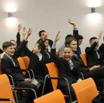 Курсы «Современная web-разработка» для детей в ИТ-парке, в Казани