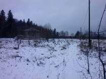 Продам земельный участок, д. Сушнево Петушинского р-на, в г.Кольчугино