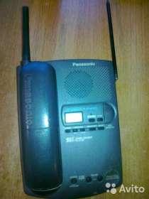 Радиотелефон беспроводной Panasonic KX-TC 1045, в Уфе