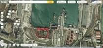 Продам участок в морском порту в Крыму, в г.Керчь