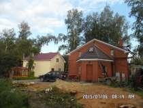 Коттедж а СНТ Вишнёвый, в Челябинске