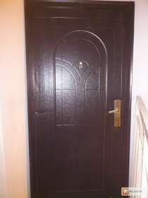Продам дверь металлическую в Чехове, в г.Чехов