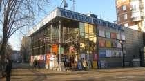 Сдаю павильон 13,5 кв.м в ТЦ, в Москве