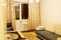 Квартира посуточно, рядом - Микрохирургия глаза, ЦСМ, ОДКБ, в Екатеринбурге
