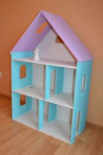 Кукольный дом, в Санкт-Петербурге