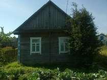 Продаётся жилой деревянный дом в г. Клецк Минской области, в г.Минск