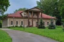 Экскурсии в Талашкино + Смоленск, в Смоленске