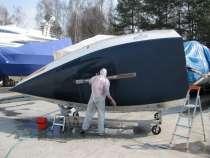 Ремонт лодок и катеров, в Краснодаре