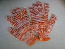 Перчатки рабочие ХБ, в г.Симферополь
