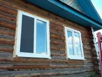 Установка окна в деревянном доме, в Сыктывкаре