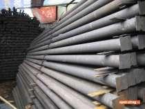столбы металлические- выгодно, в Москве