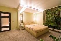 2-х комнатная квартира с дизайнерской отделкой, в Краснодаре
