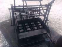 вибропресс для блоков  ВСШ, в Кургане