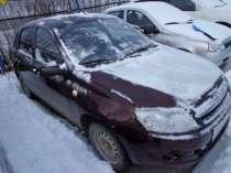 автомобиль ВАЗ 2190 Granta, в г.Самара