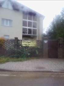 Дом выполненный по авторскому проекту 511квм, в Москве