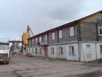 Деревообрабатывающее предприятие, в Москве