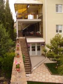 Сдача жилья на летние м-цы в Крыму, в г.Алушта