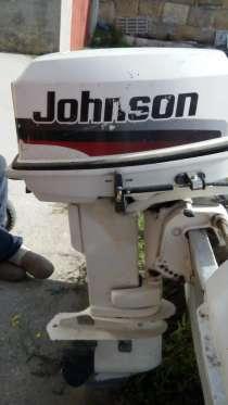 ПРодам подвесной мотор Johnson 30, 1999 года, в г.Евпатория