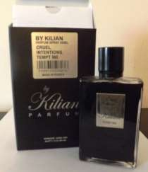 BY Kilian CRUEL INTENTIONS TEMPT ME, EDP 50ml, в Уфе