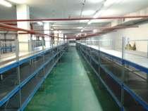 Поставка и монтаж складского и офисного оборудования, в Владивостоке