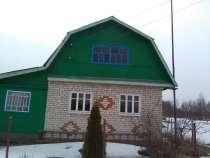 Продам дом, д. Костеево, в г.Кольчугино