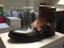 Ботинки мужские Alexander McQueen, в Москве