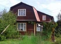 Хороший жилой дом 125кв.м. на участке 12 соток. 75км от МКАД, в г.Киржач