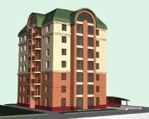 Новые квартиры от застройщика, в Барнауле