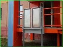 Вертикальный подъемник для инвалидов ПВИТ 2000Т, в Ростове-на-Дону