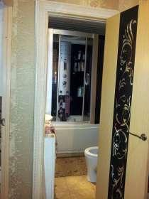 1 комнатная квартира улучшенной планировки, в Рязани