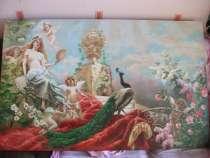 Картины любых форм и размеров, роспись стен,декор.штукатурка, в Кемерове