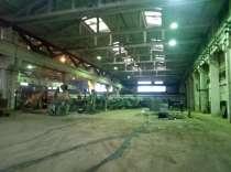 Аренда 6000кв. м отапливаемого цеха склад-производствов ЮВАО, в Москве