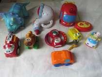 Разные игрушки Tiny love, tomy, playskool и другие, в Москве