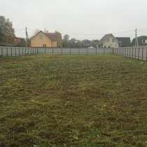 Продам земельный участок в г Домодедово село Юсупово, в Москве