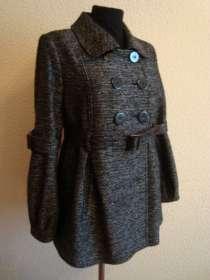 Эффектное осеннее пальто, в Ульяновске