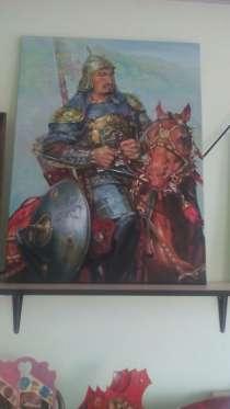 Продам картину маслом в Астане, в г.Астана