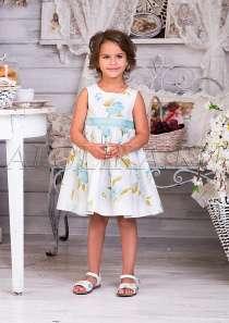 Платье для девочек арт.563, в Мурманске