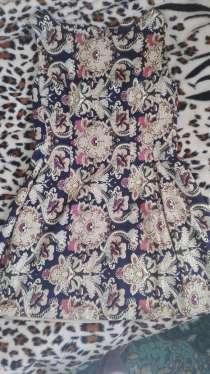 Цветное платье, в Перми