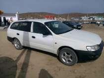 Тойота калдина 96г, в очень тех и космет состоянии, в Чите